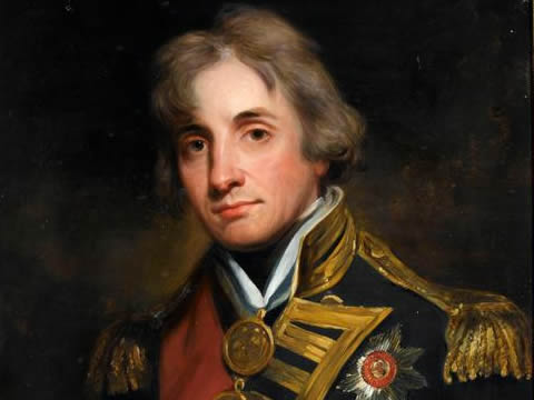 The Character Of Horatio Lord Nelson